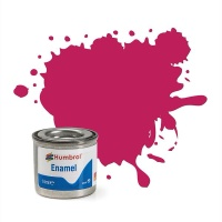 Humbrol Enamel Paint, 14 ml, No. 51