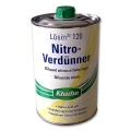 Nitro Thinner Lösin 120