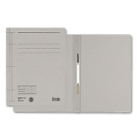 Leitz Loose-Leaf Binders Rapid A4 grey