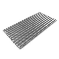 Aluminiumwellblech, 3,0 mm Welle