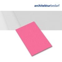 Moosgummi pink