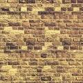 Mauerpappe Sandstein 32 x 15 cm