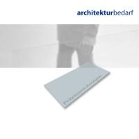 Präzisions-Acrylglas transparent lichtgrau