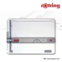 Zeichenplatte Rotring Profil A3