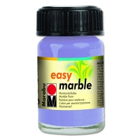 Easy Marble 15 ml lavendel 007