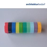 Masking Tape Set Neonfarben