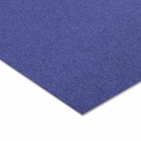 Laserkarton 96 x 63 cm, royal blue
