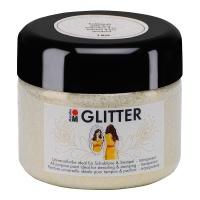 Marabu Glitter transparent 180 Gold Dust