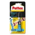 Superglue Pattex Ultra Gel