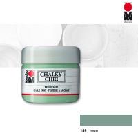 Marabu Chalky-Chic 225 ml, mistel