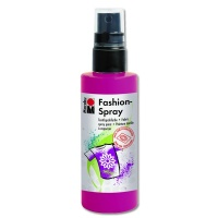 Textile Spray Paint Fashion-Spray 005 strawberry
