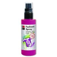 Textilsprühfarbe Fashion-Spray 005 himbeere