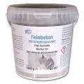 Fine Conrete Casting Powder 1,5 kg
