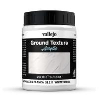 Vallejo Textur White Stone Paste