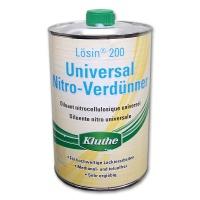 Nitro Universal Thinner Lösin 200