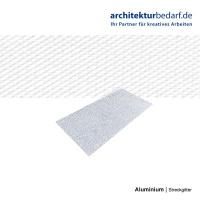 Alu Streckgitter 3,0 x 1,8 mm