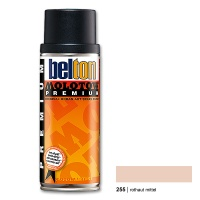 Molotow Premium 255 red skin middle