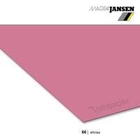 Tonzeichenpapier 130g/m² 70x100cm - 66 altrosa