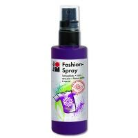 Textile Spray Paint Fashion-Spray 039 aubergine