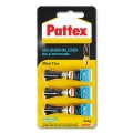 Superglue Pattex Mini Trio