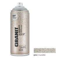 Montana Graniteffekt hellgrau