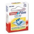 Tesa Doppelseitiger Klebefilm transparent