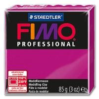 Fimo Professional 210 true magenta