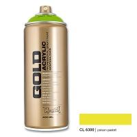 Montana Gold CL6300 poison pastel
