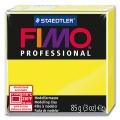Fimo Professional 1 lemon