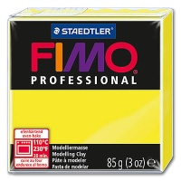 Fimo Professional 1 lemon
