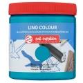 Linoleumfarbe Art Creation 6026 Türkisgrün