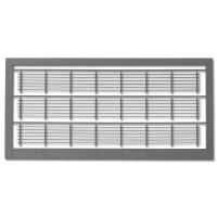Railings 1:100, Type 3, grey
