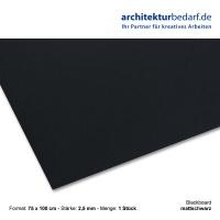Blackboard 2,5 mm