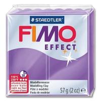 Fimo Effect Translucent Colour 604 purple