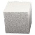 Styrofoam Cube, 10 x 10 x 10 cm