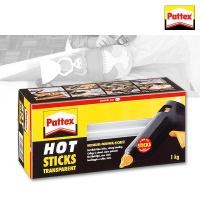 Heißkleber Pattex Patronen HS 1kg