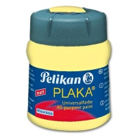 PLAKA Color 10 lemon