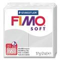 Fimo Soft 80 dolphin grey