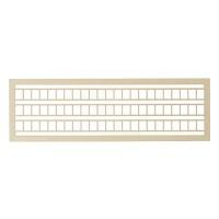 Ladders 5 x 102 mm, beige