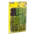 Grass Fibre Assortment, short