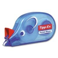 Tipp-EX Pocket Mouse, 4,2 mm x 10 m