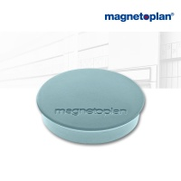 magnetoplan Discofix Rundmagnete standard, blau