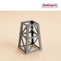 Stahltragwerkselemente, Teil F