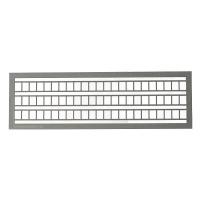 Leitern 7 x 153 mm hellgrau