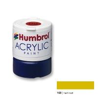 Humbrol Acrylfarbe - Nr. 168
