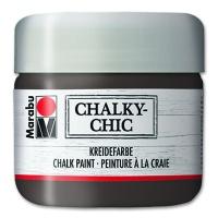 Marabu Chalky-Chic 225 ml, kakao