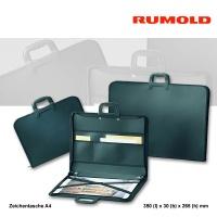Zeichentasche RumoDuo A4