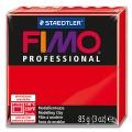 Fimo Professional 200 true red