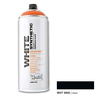 Montana White 9000 black