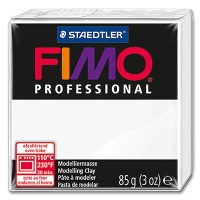Fimo Professional 0 weiß